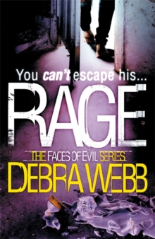 Rage (The Faces of Evil 4), Paperback Book