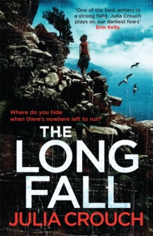 The Long Fall, Paperback / softback Book