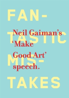 Make Good Art, EPUB eBook