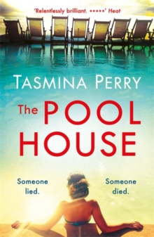 The Pool House, Paperback / softback Book