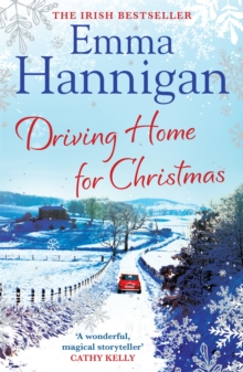 Driving Home for Christmas, Paperback / softback Book