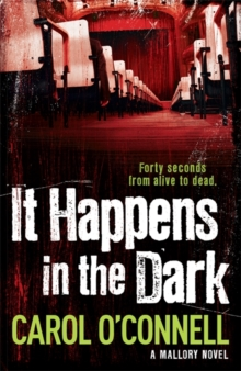 It Happens in the Dark, Paperback / softback Book