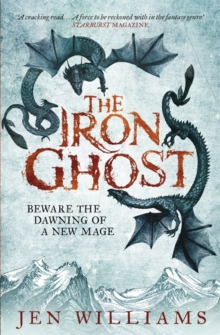 The Iron Ghost, Paperback / softback Book
