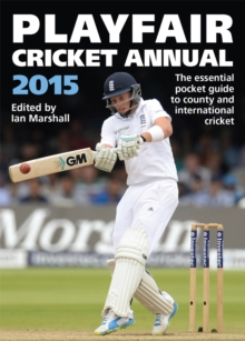 Playfair Cricket Annual 2015, EPUB eBook