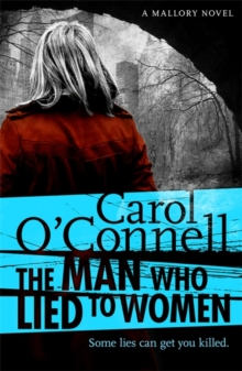 The Man Who Lied to Women, Paperback Book