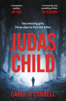 Judas Child, EPUB eBook