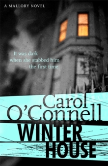 Winter House, Paperback Book