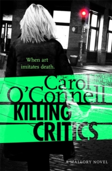 Killing Critics, Paperback / softback Book