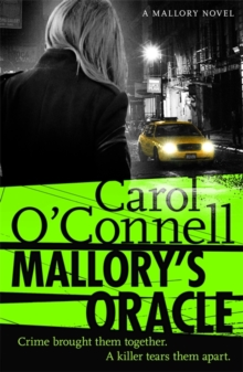 Mallory's Oracle, Paperback / softback Book