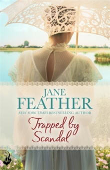 Trapped by Scandal, Paperback Book