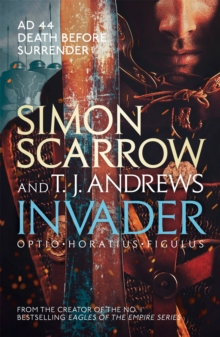 Invader, Paperback / softback Book