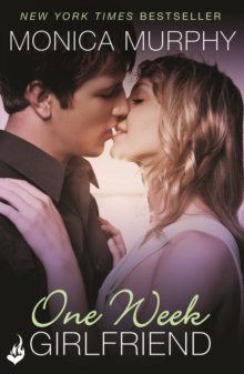 One Week Girlfriend: One Week Girlfriend Book 1, EPUB eBook