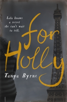 For Holly, Paperback Book