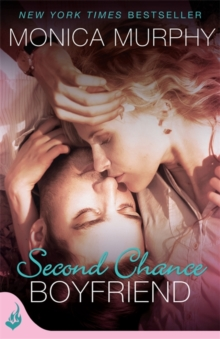 Second Chance Boyfriend: One Week Girlfriend Book 2, Paperback Book