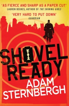 Shovel Ready, Paperback Book