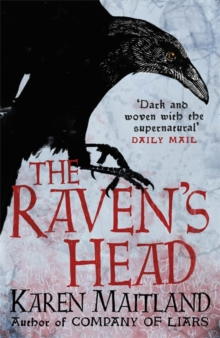 The Raven's Head : a gothic tale for winter nights, Hardback Book