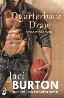 Quarterback Draw: Play-By-Play Book 9, Paperback / softback Book