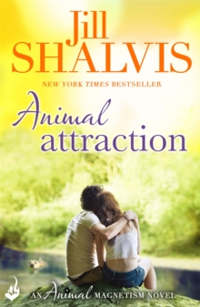 Animal Attraction: Animal Magnetism Book 2, Paperback Book