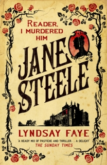 Jane Steele, Paperback Book