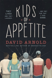 Kids of Appetite, Paperback / softback Book