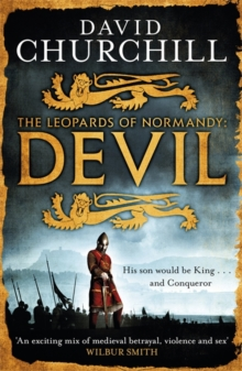 The Leopards of Normandy: Devil : Leopards of Normandy 1, Paperback Book