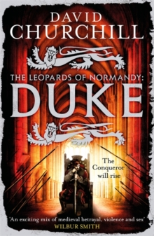 The Leopards of Normandy: Duke : Leopards of Normandy 2, Paperback Book