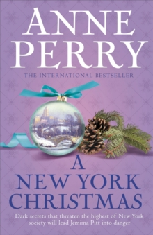 A New York Christmas (Christmas Novella 12) : A festive mystery set in New York, Paperback Book