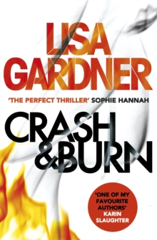 Crash & Burn, Paperback / softback Book
