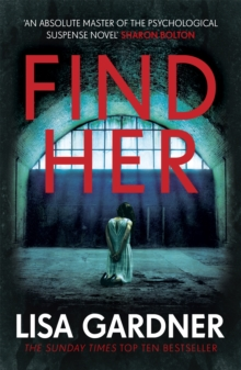Find Her, Paperback / softback Book