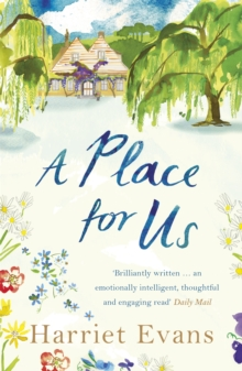 A Place for Us : An unputdownable tale of families and the torment of keeping secrets, Paperback / softback Book