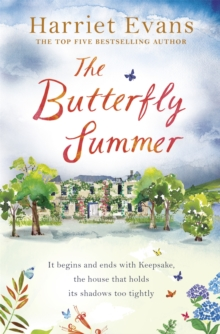 The Butterfly Summer : The gorgeous summer read set in Cornwall - it will make you cry!, Paperback Book