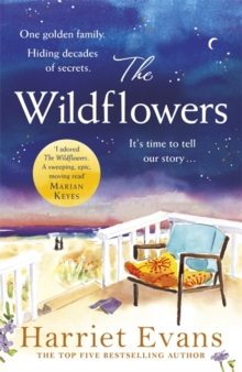 The Wildflowers : the Richard and Judy Book Club summer read 2018, Paperback Book