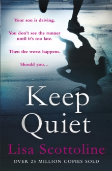 Keep Quiet, Paperback / softback Book
