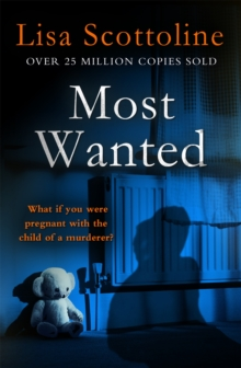 Most Wanted, Paperback Book