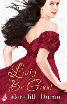Lady be Good: Rules for the Reckless 3, Paperback Book