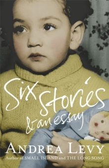 Six Stories and an Essay, Hardback Book