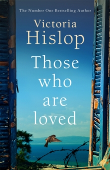 Those Who Are Loved, Hardback Book