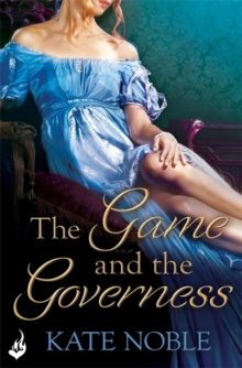The Game and the Governess: Winner Takes All 1, Paperback / softback Book