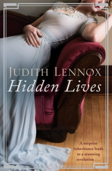 Hidden Lives, Hardback Book