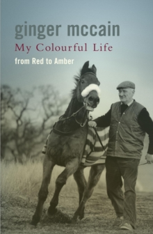 My Colourful Life: From Red to Amber, EPUB eBook