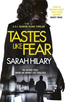 Tastes Like Fear (D.I. Marnie Rome 3), Paperback / softback Book