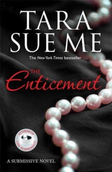 The Enticement: Submissive 4, Paperback / softback Book