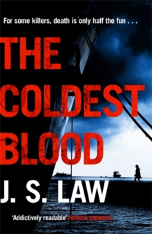The Coldest Blood : (Lieutenant Dani Lewis series book 3), Paperback / softback Book