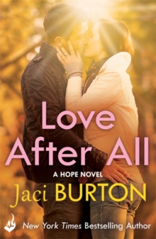 Love After All: Hope Book 4, Paperback Book
