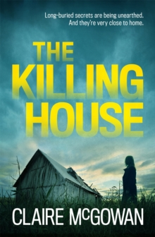The Killing House (Paula Maguire 6) : An explosive Irish crime thriller that will give you chills, Paperback Book
