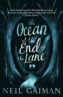 The Ocean at the End of the Lane, Paperback Book