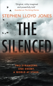 The Silenced : A dark and electrifying supernatural thriller, Paperback Book