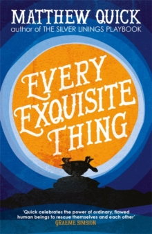 Every Exquisite Thing, Paperback Book