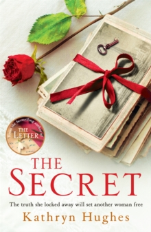 The Secret : A gripping novel of how far a mother would go for her child from the #1 author of The Letter, Paperback Book