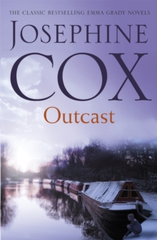 Outcast : The past cannot be forgotten... (Emma Grady trilogy, Book 1), Paperback / softback Book